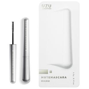 UZU BY FLOWFUSHI モテマスカラ マイクロ 3.2g の画像 0