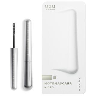 UZU BY FLOWFUSHI モテマスカラ マイクロ 3.2gの画像