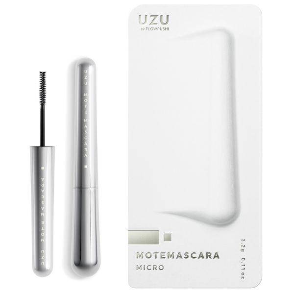 UZU BY FLOWFUSHIのモテマスカラ マイクロ 3.2gに関する画像1