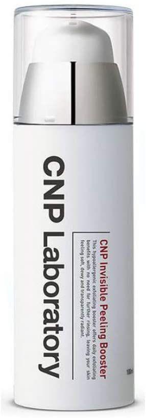 CNP Laboratory インヴィジブル ピーリング ブースター 100mlの画像