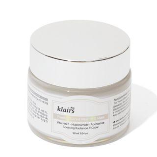 klairs フレッシュリージュースド ビタミンEマスク 90mlの画像