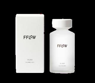 FFLOW オイルス カミングスキン 150mlの画像