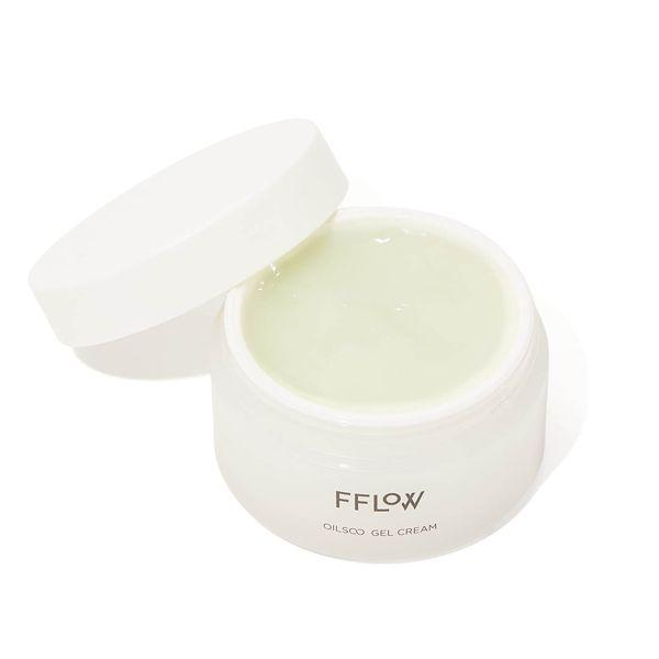FFLOWのオイルス ジェルクリーム 50mlに関する画像1