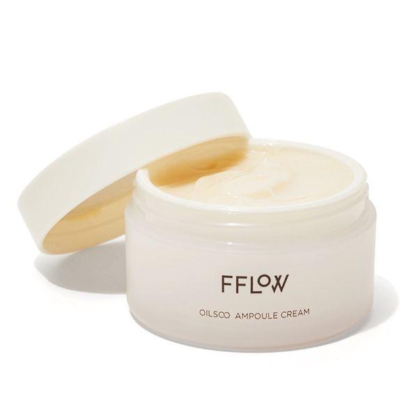 FFLOWのオイルス アンプルクリーム 50mlに関する画像1