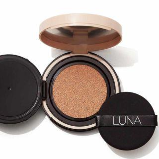 LUNA フィットソーグッドポールフィットカバークッション 21 12g SPF50+ PA+++の画像