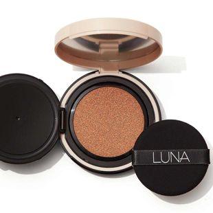 LUNA フィットソーグッドポールフィットカバークッション 23 12g SPF50+ PA+++ の画像 0