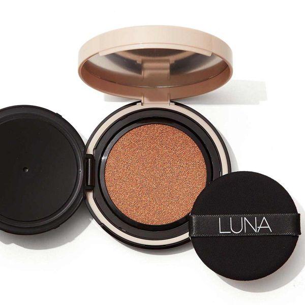 LUNAのフィットソーグッドポールフィットカバークッション 23 12g SPF50+ PA+++に関する画像1
