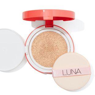 LUNA ロングウェア カバー クッション 10g SPF50+ PA++++ の画像 0