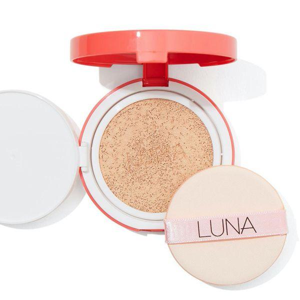 LUNAのロングウェア カバー クッション 10g SPF50+ PA++++に関する画像1