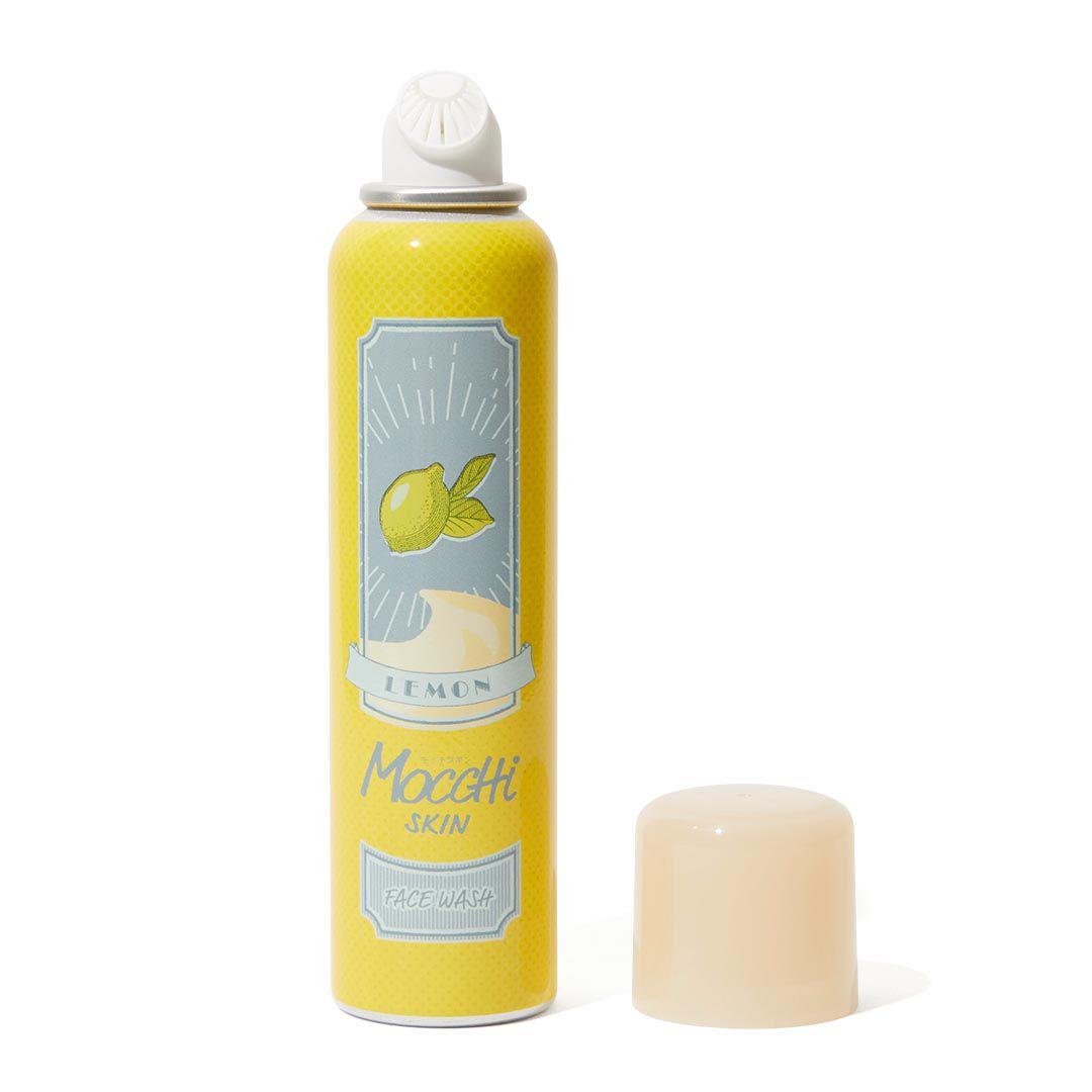 モッチスキン吸着泡洗顔FL(レモン)のバリエーション2