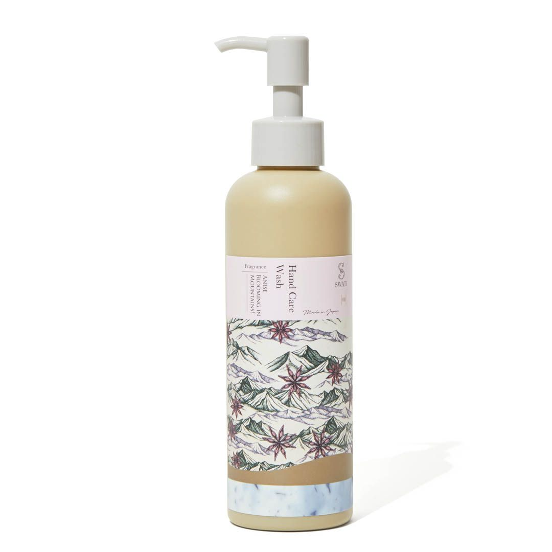 Hand Care Wash(Anise blooming in Mountains!)のバリエーション2