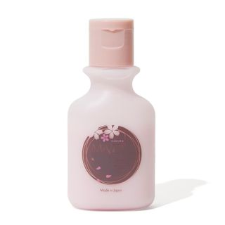 MAPUTI オーガニックフレグランスホワイトクリーム SAKURA 【数量限定】 50mlの画像