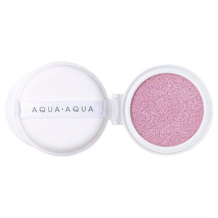 オーガニッククッションコンパクト カラーベース ピンクのバリエーション1