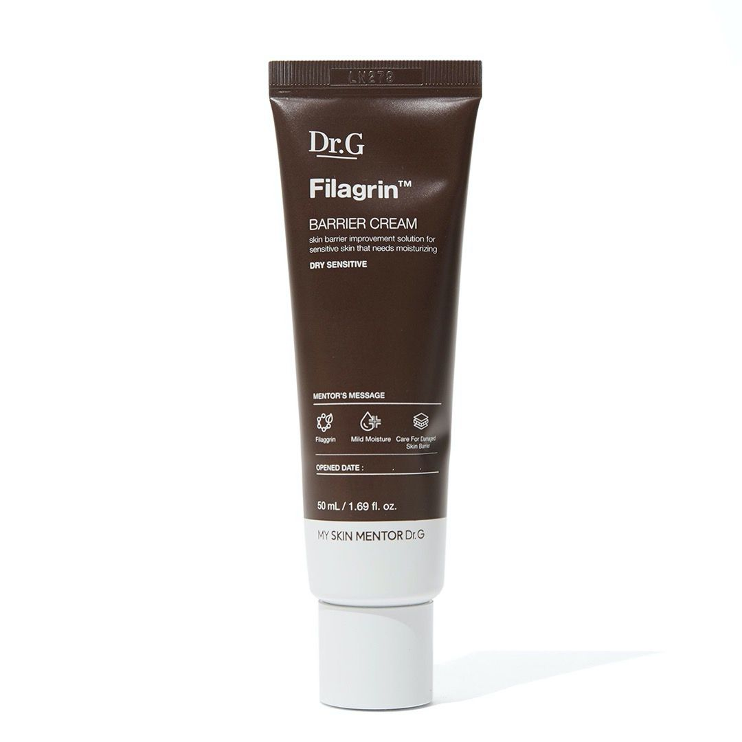 DR.G FILAGRIN BARRIER CREAM / DRY SENSITIVE SKINのバリエーション1