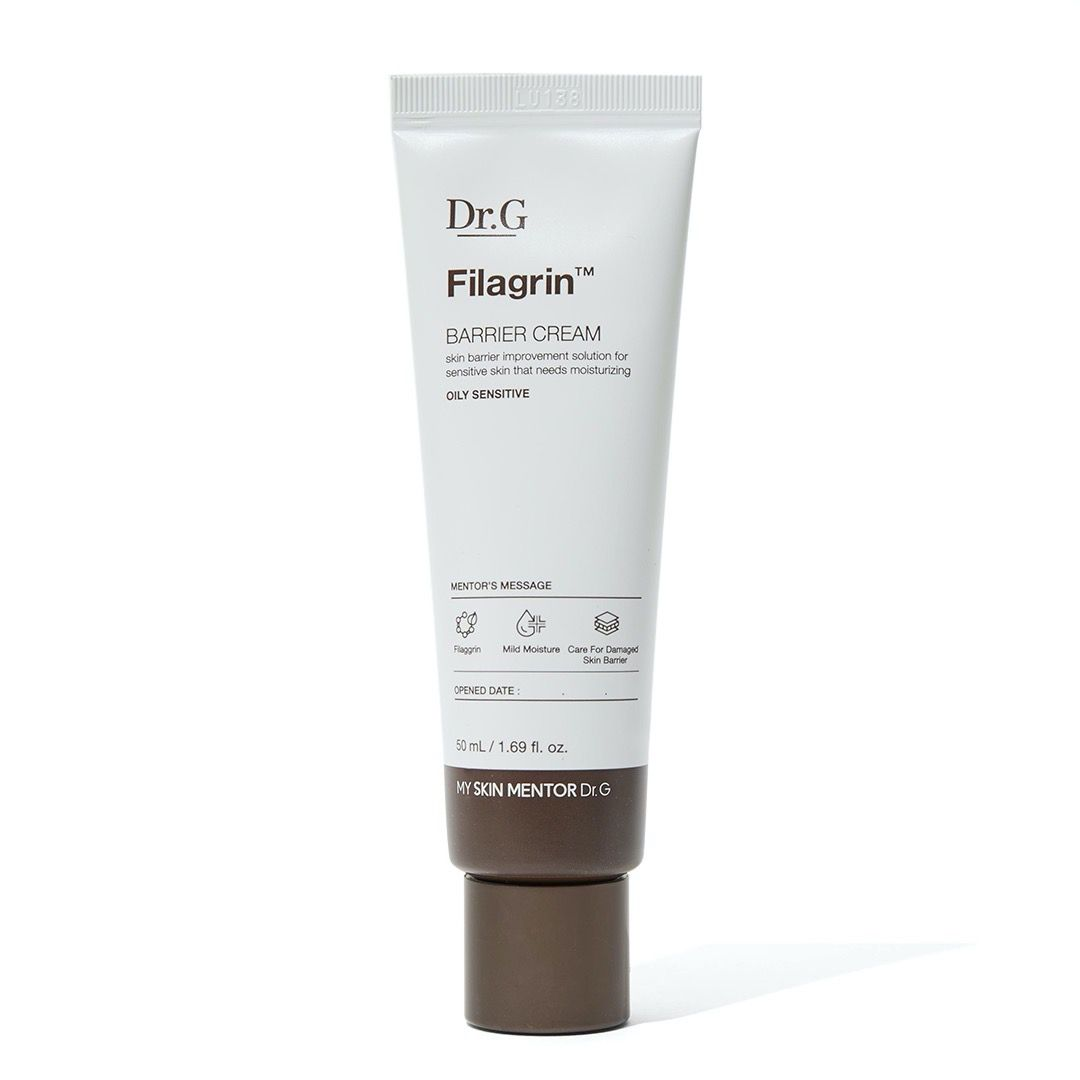 DR.G FILAGRIN BARRIER CREAM / OILY SENSITIVE SKINのバリエーション1