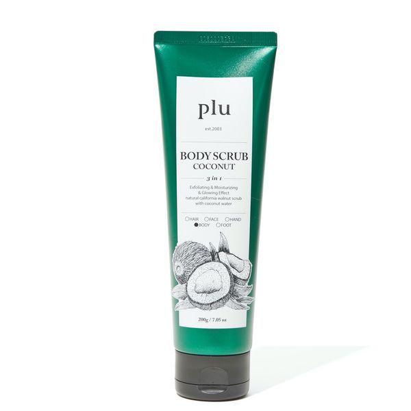 Plu Body Scrub Coconut 200gのバリエーション2