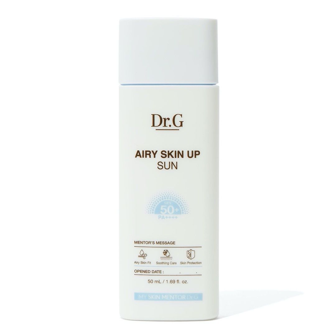 DR.G AIRY SKIN UP SUN SPF50+ PA++++のバリエーション1