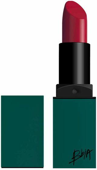 ピアー ラストリップスティック2 08 積極の赤 3.5gの画像