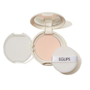 EGLIPS イーグリップス オイルカットパウダーパクト 8g の画像 0