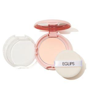 EGLIPS イーグリップス グローパウダーパクト 8g の画像 0