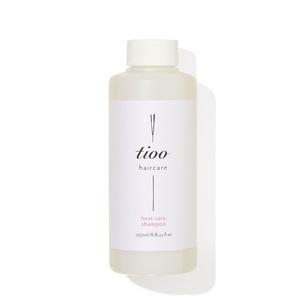tiooの美容師監修 ヒートケア シャンプー 詰め替え用(ポンプなし) 250mlに関する画像1