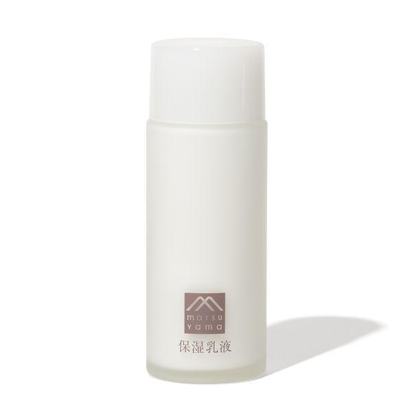 肌をうるおす保湿スキンケアの肌をうるおす保湿乳液 95mlに関する画像1