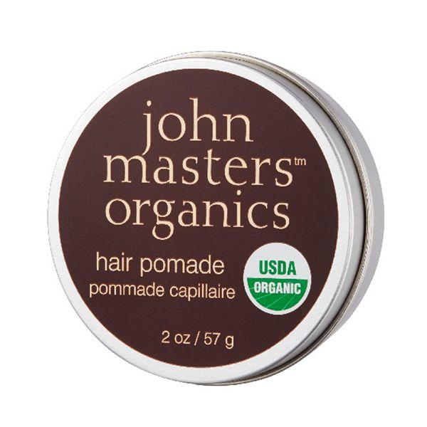 ジョンマスターオーガニックのヘアワックス 57gに関する画像1