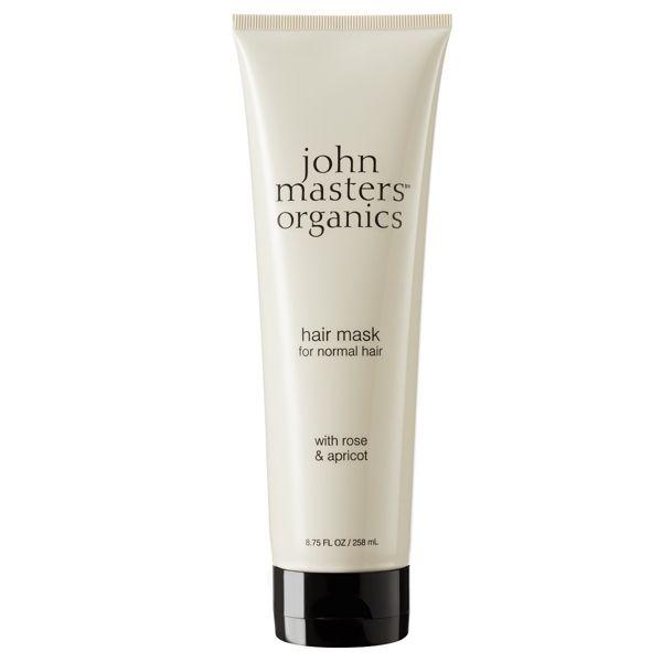 ジョンマスターオーガニックのR&Aヘアマスク ラージ 258mlに関する画像1