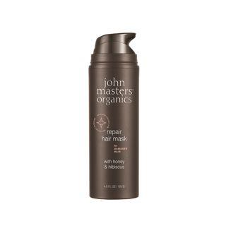 ジョンマスターオーガニック H&Hリペアヘアマスク 125gの画像