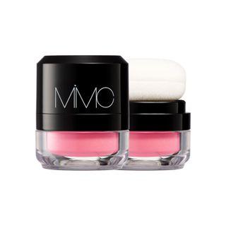 MiMC ミネラルカラーチーク 06 フレンチピンクの画像