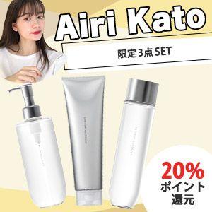 デリズムアドバンスト 【20%還元】Airi Kato 限定SET ~ 3点セット ~ ml の画像 0