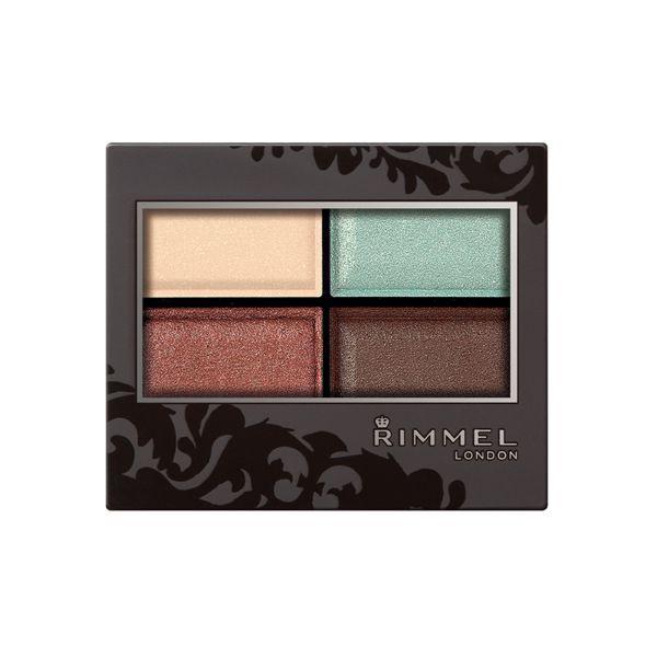 リンメルのロイヤルヴィンテージ アイズ 103 ロンドンボールド 【限定色】 4.1gに関する画像1