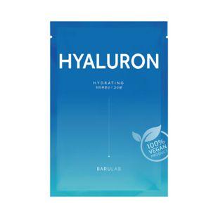 バルラボ ザビーガンマスク HYALURON 23g の画像 0
