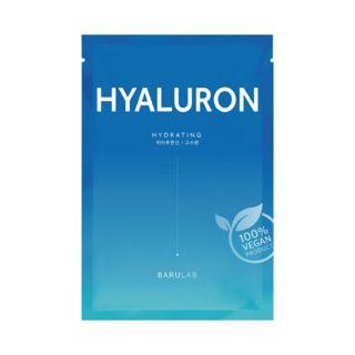 バルラボ ザビーガンマスク HYALURON 23gの画像