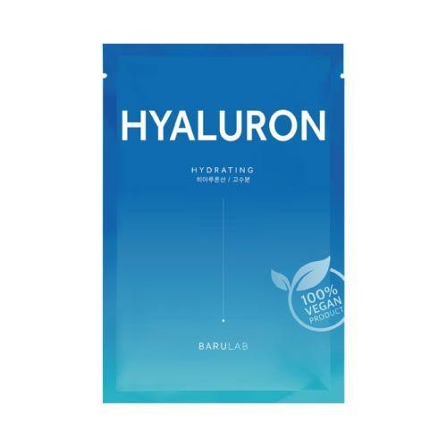 バルラボのザビーガンマスク HYALURON 23gに関する画像1