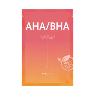 バルラボ ザビーガンマスク AHA/BHA 23g の画像 0