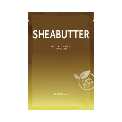 バルラボのザビーガンマスク SHEABUTTER 23gに関する画像1
