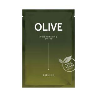 バルラボ ザビーガンマスク OLIVE 23g の画像 0