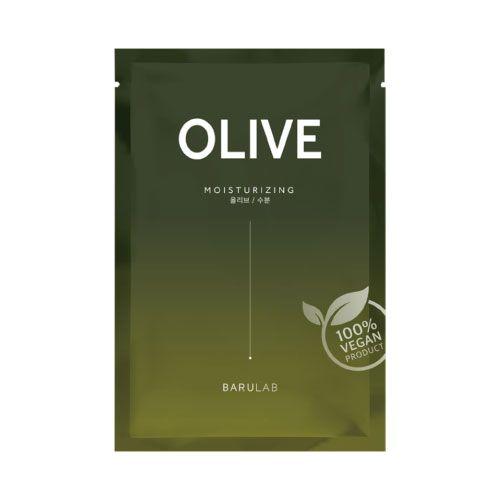 バルラボのザビーガンマスク OLIVE 23gに関する画像1