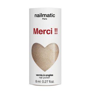 ネイルマティック NM ピュアカラー ガーラ 【限定品】 8ml の画像 0