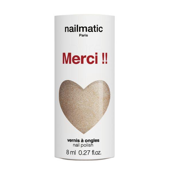 ネイルマティックのNM ピュアカラー ガーラ 【限定品】 8mlに関する画像1