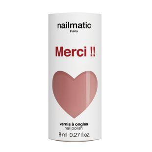 ネイルマティック NM ピュアカラー イマニ 【限定品】 8ml の画像 0