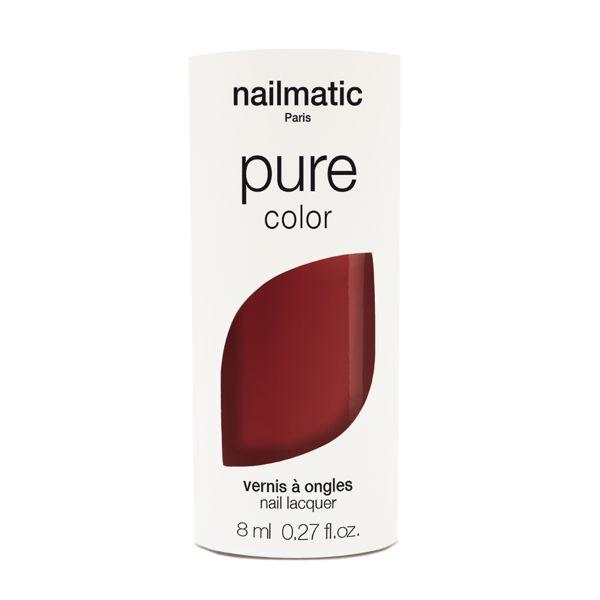 ネイルマティックのNM ピュアカラー マリルー 8mlに関する画像1