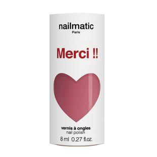 ネイルマティック NM ピュアカラー ニノン 【限定品】 8ml の画像 0