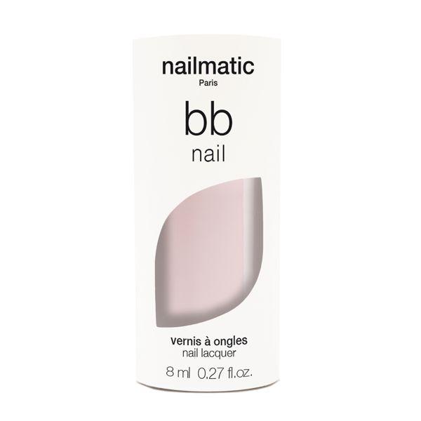 ネイルマティックのNM ビービーネイル ライト 8mlに関する画像1