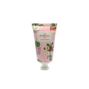 キャス・キッドソン ハンドクリーム マンダリン&ピオニーの香り プラントポット 50ml の画像 0