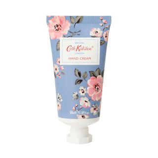 キャス・キッドソン ハンドクリーム マンダリン&ピオニーの香り グローブバンチ 50mlの画像