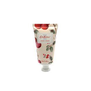 キャス・キッドソン ハンドクリーム ジャスミン&ゼラニウムの香り ミニチェリースプリグ 50ml の画像 0
