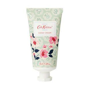 キャス・キッドソン ハンドクリーム マンダリン&ピオニーの香り オークモス&ジュニパー 50ml の画像 0