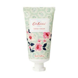 キャス・キッドソン ハンドクリーム マンダリン&ピオニーの香り/オークモス&ジュニパー 50mlの画像